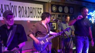 Alex Santana & the Roadhouse Gents (and more) 7-29-17