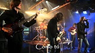 The Strokes - Metabolism (subtítulos en español)
