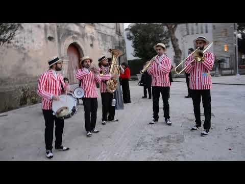Dixie & Co. Jazz, swing e dixieland band Salerno musiqua.it