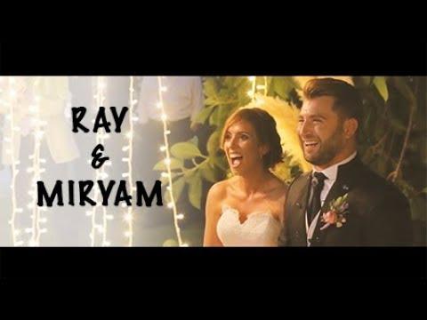 Teaser de Ray y Miryam
