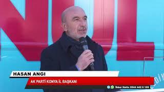 Uğur İbrahim Altay: Bizi diğerlerinden ayıran birlik ve beraberliğimiz