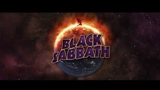 Black Sabbath - The End Limited Edition Tour CD Commercial