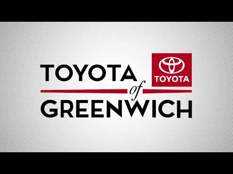 Toyota Of Greenwich Ing Experience