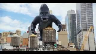 Jeff Lynne/ELO - Livin' Thing(TV commercial for Volkswagen Tiguan_2017)