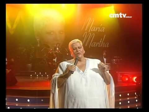 María Martha Serra Lima video Quisiera ser - CM Vivo 1999