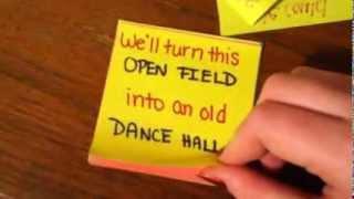 "Danielle Bradbery ""Dance Hall"" Lyrics"