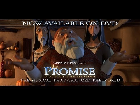 Promise The Birth Of The Messiah DVD movie- trailer