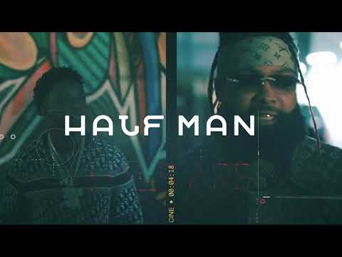 "Sada Baby ""Half Man Half Ape"""