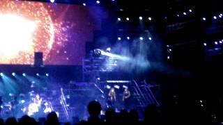 Gypsy Heart Tour à Guadalajala - Forgiveness And Love Performance - 28/05/11