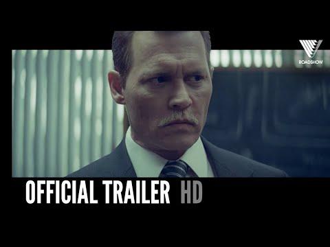 City of Lies (2021) (Trailer 2)