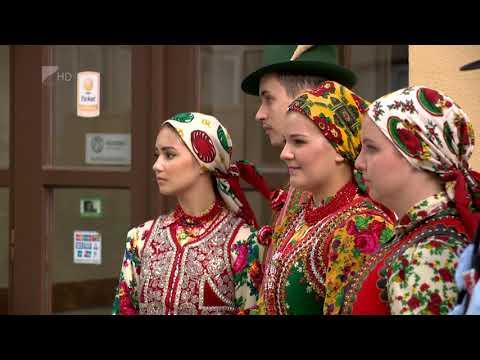 Víg-kend : a tiszalöki Városnapról