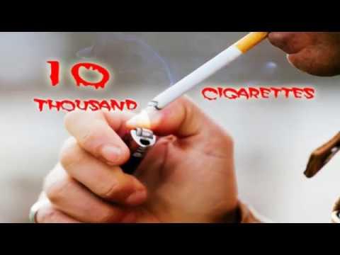 Ten Thousand Cigarettes (Short Hindi Play)