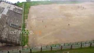 Gorkha Football Stadium, Darjeeling
