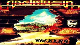 Rockers - Kehancuran HQ