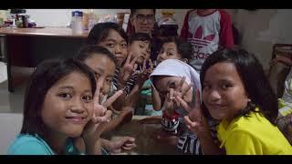 """CeritaBINUSIAN 42- Membina anak anak tingkat SD melalui pengajaran """"Sharing is Caring"""""""