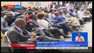 Spotlight 2017: Race for gubernatorial seats