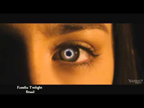 A Hospedeira (Teaser Trailer)