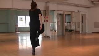 香音先生のダンスレッスン~振付~のサムネイル