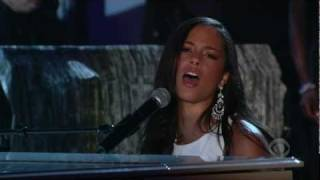 Alicia Keys   If I Ain't Got You (live At Grammys 2005) HQ