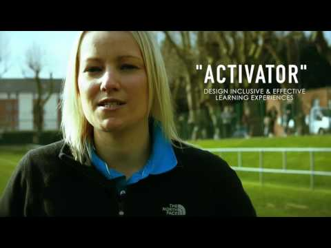 Outstanding Physical Education Lessons - free online course at ...