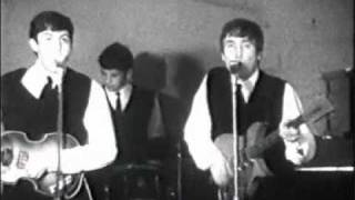 Beatles - Some other guy
