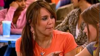 Сериал Disney - Ханна Монтана (Сезон 3 Серия 66) Достучаться до Джексона