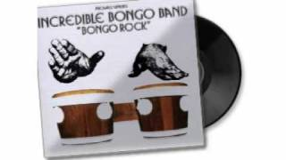 Incredible Bongo Band  InAGaddaDaVida