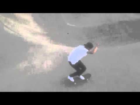Queens borough skate park