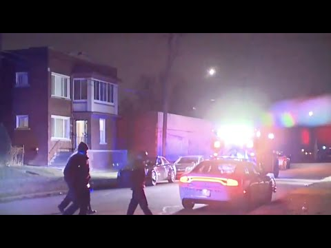 Victim identified in triple fatal shooting in Detroit