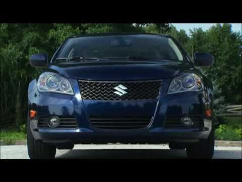 MotorWeek Road Test: 2010 Suzuki Kizashi