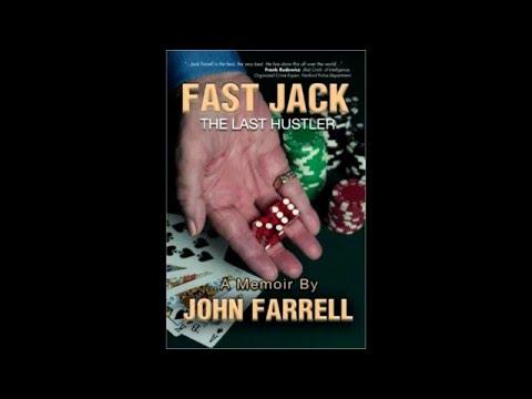 Penguin Live Lecture - John (Fast Jack) Farrell