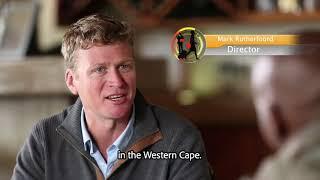 Inverdoorn Game Reserve Booking Centre, Cape Town