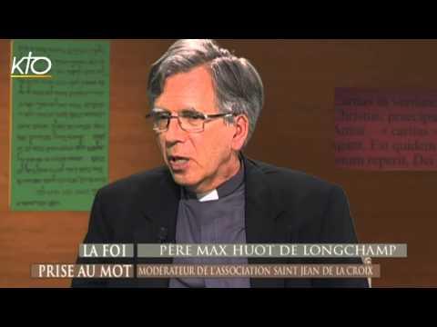 Vidéo de Max Huot de Longchamp