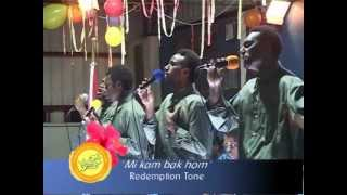 SONG: Mi Kam Bak Home