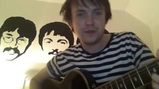 Tom Petty - Girl On LSD (Acoustic Cover)