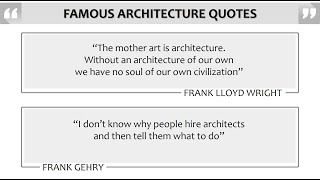 Famous Architecture Quotes 001