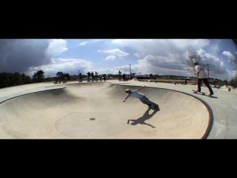 Skate Team Bethel Skate Park HD