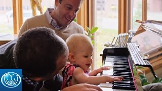 Here's to Firsts: Family | Allstate Insurance
