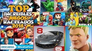 Top 15 Juegos Hackeados Para Android 2018 2019 Prikoly Video