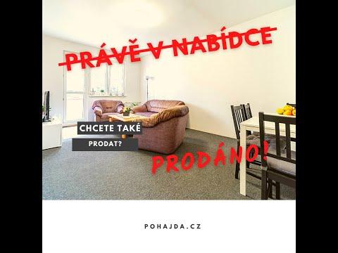 Video z << Prodej bytu 3+1, 71 m2, Kroměříž >>
