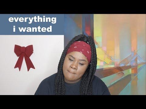Billie Eilish - everything i wanted |REACTION|