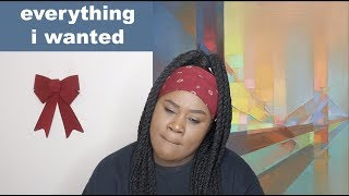 Billie Eilish   Everything I Wanted |REACTION|