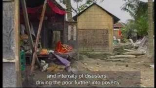 preview picture of video 'Resilient livelihoods reduce disaster in Bangladesh'