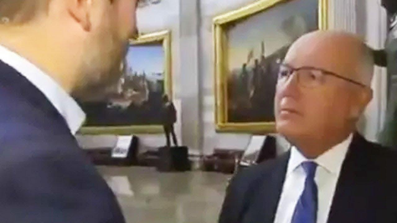 Trump Ambassador BUSTED thumbnail