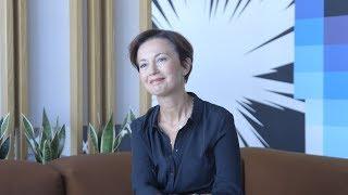 Entrevista con Mariangela Marseglia
