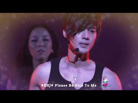 Download Please Be Nice To Me ♥♥♥KIM HYUN JOONG♥♥♥김현중 [Re-make_Close-up] HD Mp4 3GP Video and MP3