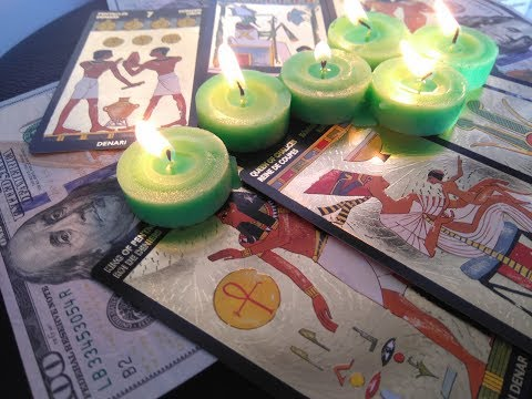 Black Magic LOTTERY SPELLS - Simple ritual for win Lottery with Black Magic Spell
