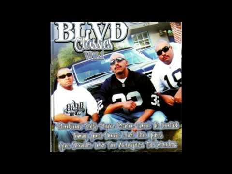 Blvd. Classics Vol.1