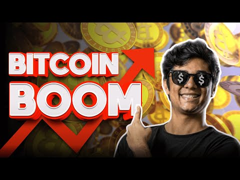 Yra bitcoin parduodama akcijų rinkoje