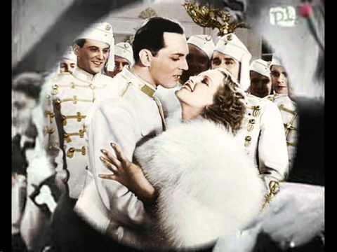 Polish Tango: Faliszewski - Kochaj mnie jak dawniej (Love Me As Before), 1935